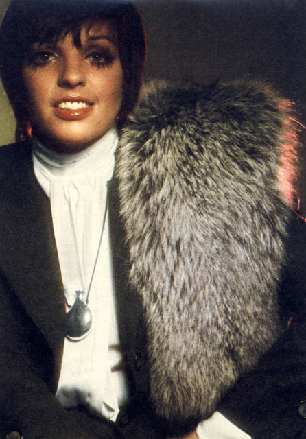 Clothes+by+Halston+with+Liza+Minnelli