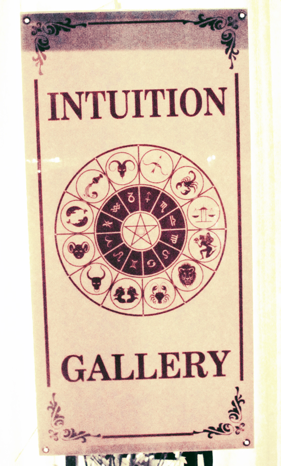 intuitionBLOG