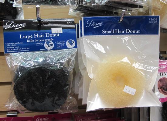 hairdoughnuts