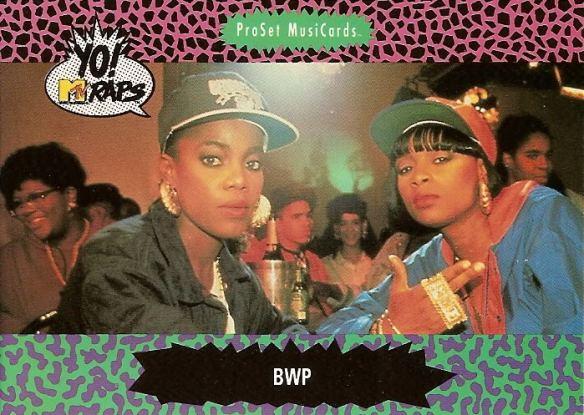 BWP'91