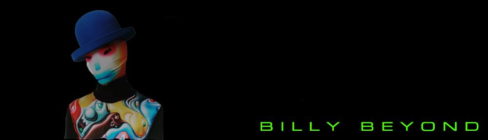 billy beyond's blog